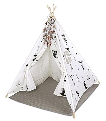 Hakuna Matte -   Tipi Zelt für