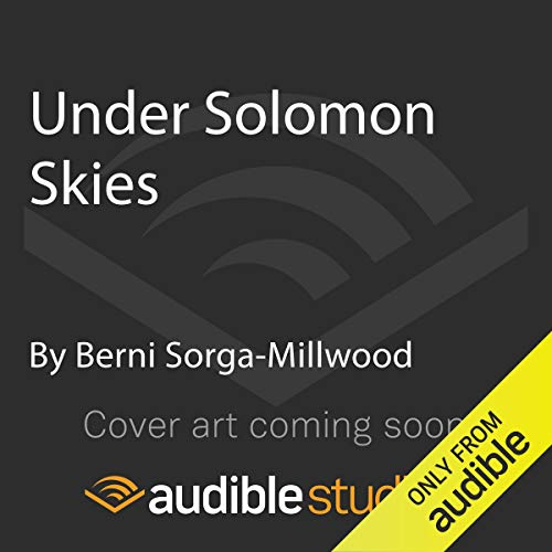 Couverture de Under Solomon Skies