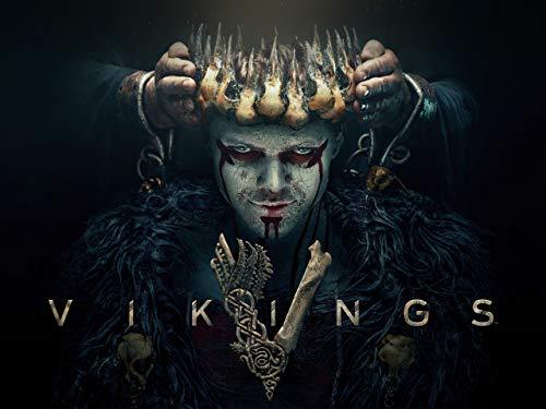 Vikings - Season 5B