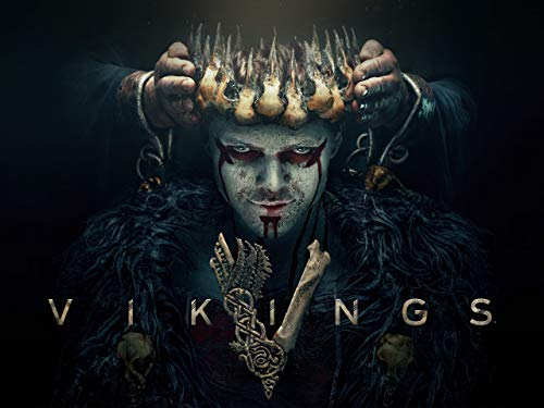 Vikings - Season 5B