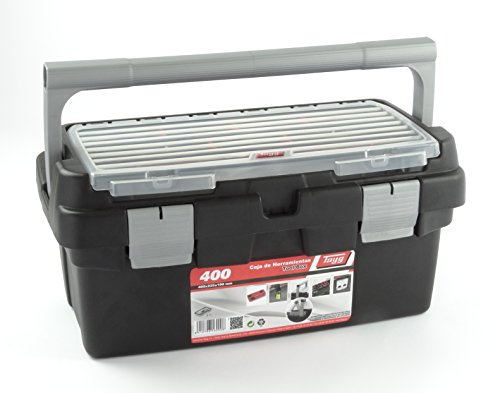 Tayg 400 Caja herramientas, 400 x 225 x 190 mm