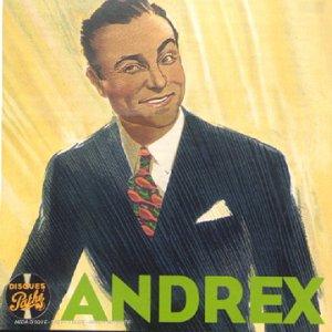 Le Meilleur d\'Andrex