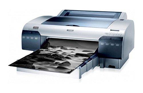 Epson Stylus Pro 4880 - Impresora de Gran Formato (2880 x 1440 dpi, 180 x 8, 12.8 m² / HR, A2 (420 x 594 mm), 17