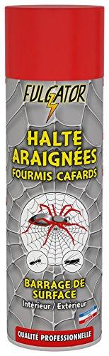 FULGATOR - Insecticide Super-Barrage HALTE Araignées -...