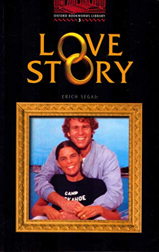 Love Story: 1000 Headwords (Oxford Bookworms ELT)の詳細を見る