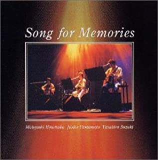 Song For Memories