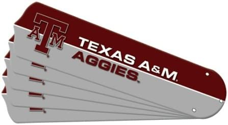 Ceiling Fan Designers 7992-TAM New Surprise price NCAA in. Texas AM 42 At the price of surprise Aggies