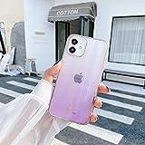 iphone12 ケース 韓国 可愛い アイフォン ケース iphone12 pro ケースおしゃれ iphone7/8 プラス ケース IPhone 10/Xs 携帯 12Pro Max ケース シンプル iphone xr カバー かわいい クリア 人気 10r ケース (12 Mini)