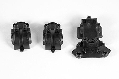 XciteRC Getriebegehäuse Vorne, Getriebeabdeckung Hinten one16 Version 2