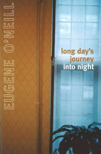 Long Day's Journey Into Night (Jonathan Cape Paperback, 46)