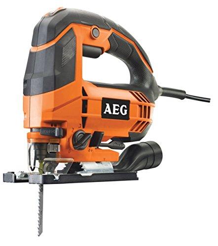 AEG 4935451000 Decoupeerzaag STEP 100 X, 700 W, 18 V