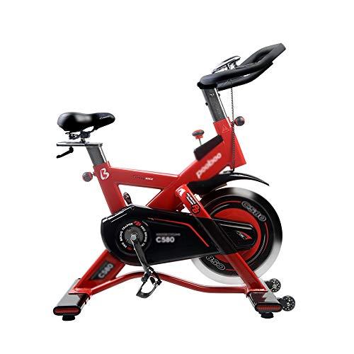 JCCOZ Ciclismo de Interior for Bicicletas estáticas, manubr