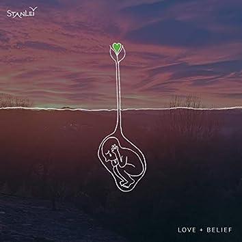 Love + belief