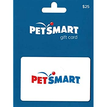 Amazon Com Petco Gift Card 25 Gift Cards