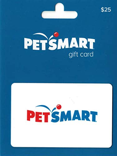 2020 Petsmart Christmas Gift Amazon.com: Petsmart Gift Card $25: Gift Cards