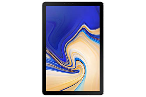 Samsung T835 Galaxy Tab S4 LTE Tablet-PC, 4GB RAM, grau