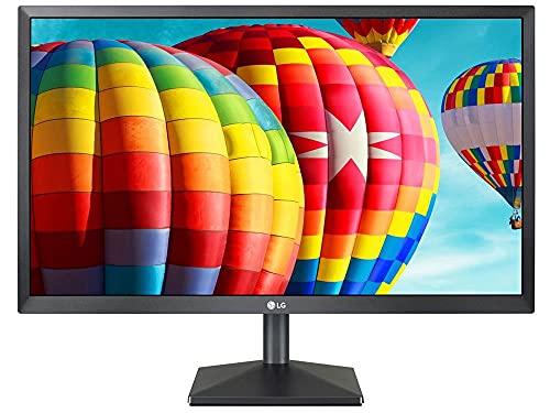 """LG 24MK430H-B 24"""" LED IPS LCD Monitor HDMI VGA 1080p Widescreen"""