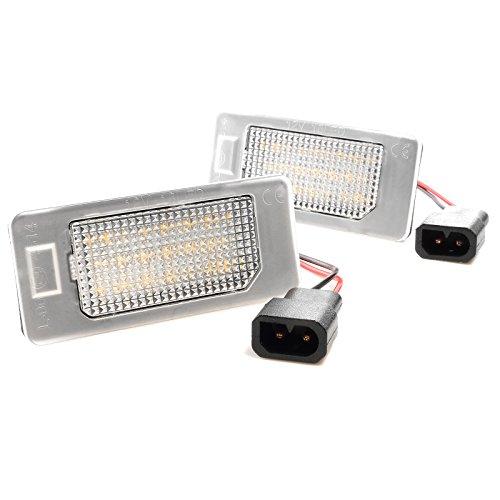 Light-Delux - Iluminación led para matrícula
