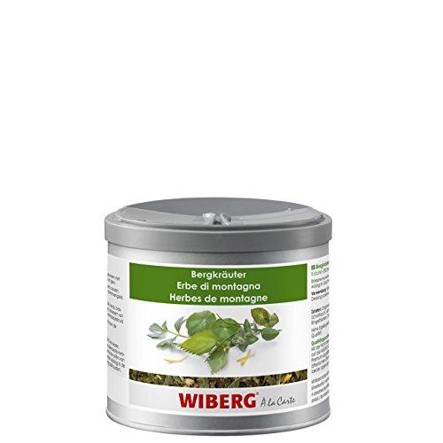Wiberg Bergkräuter, Kräuter-/Blütenmischung