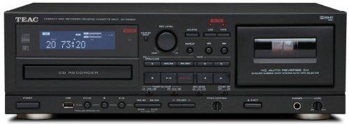 Teac AD-RW900 CD / Cassette Recorder AUX / USB