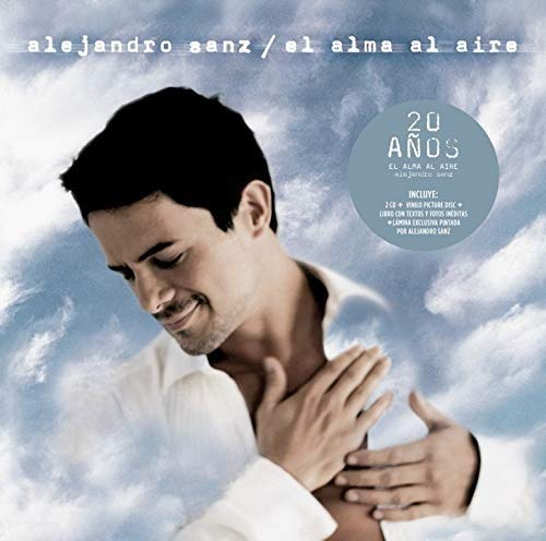Alejandro Sanz - El Alma Al Aire: 20 Aniversario (Box: 2 Cd...