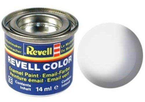 Revell 32105 RAL 9001 - Bote de Pintura (14 ml), Color Blanco...