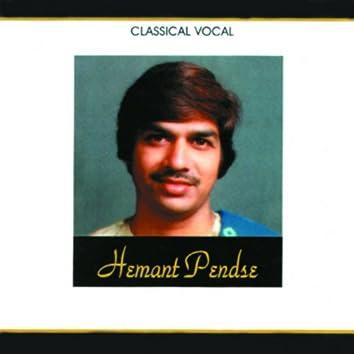Classical Vocal: Hemant Pendse