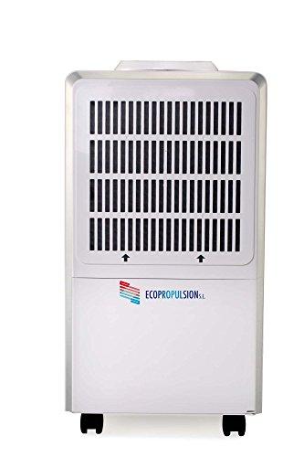 Deshumidificador by ECOPROPULSION deshumidificador eléctrico, deshumidificador habitación, deshumidificador purificador HD21A 230V 1Kw/230V Code 4021