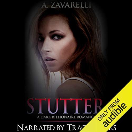 Stutter audiobook cover art