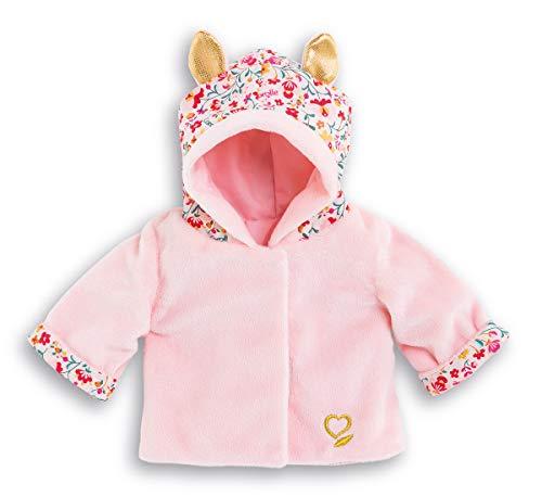 Corolle Mon Grand Poupon - Abrigo para muñecas de 36 cm, para niños a Partir de 2 años