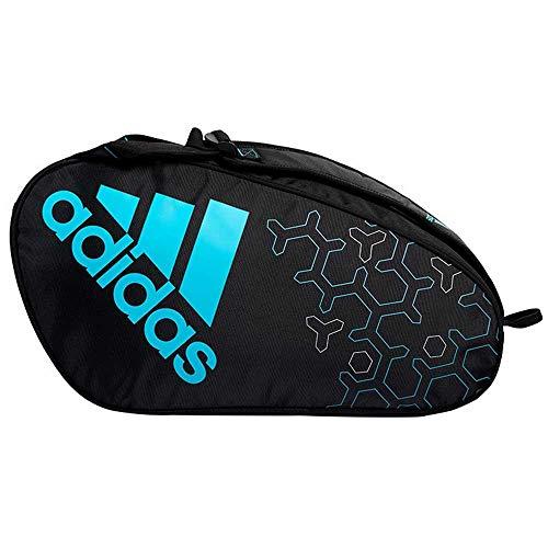Adidas Padel Negro Paletero Control 2.0, Adultos Unisex, Talla Única