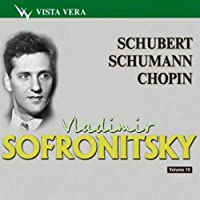 Various: Sofronitsky Vol 16