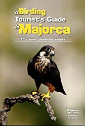 Buy Birding Tourist's Guide to Majorca from Amazon