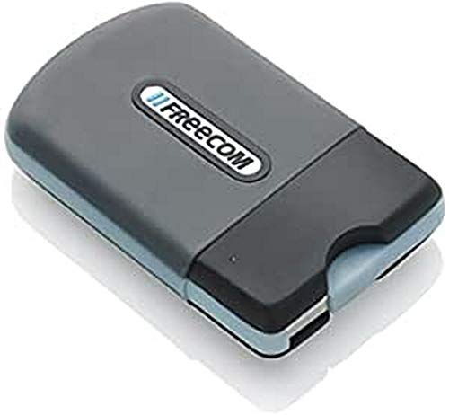 Freecom Tough Drive Mini SSD 128GB, 56344 grau