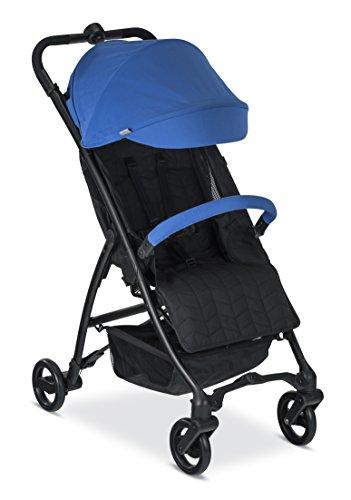 Britax B-Mobile Lightweight Stroller, Cobalt