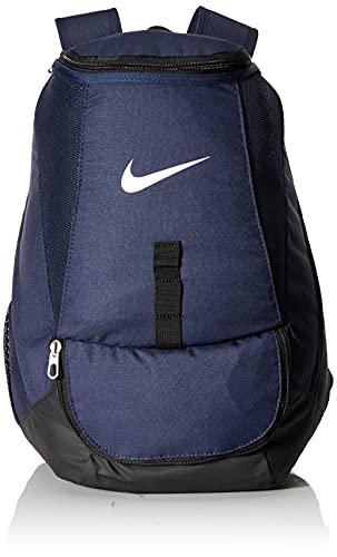 Nike Club Team Swoosh Backpack Midnight Navy/Black/White One Size