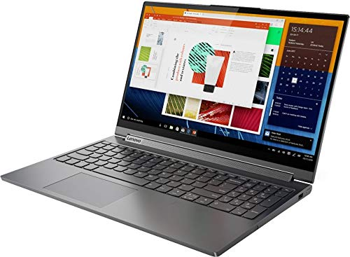 Yoga 9i 2-in-1 15″ 4K UHD Touch Laptop.