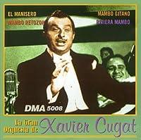LA GRAN ORQUESTRA DE XAVIER CUGAT