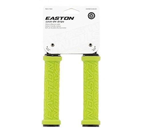 イーストン EASTON ロックオングリップ カラー/サイズ(直径):グリーン/33mm(5060P0109)