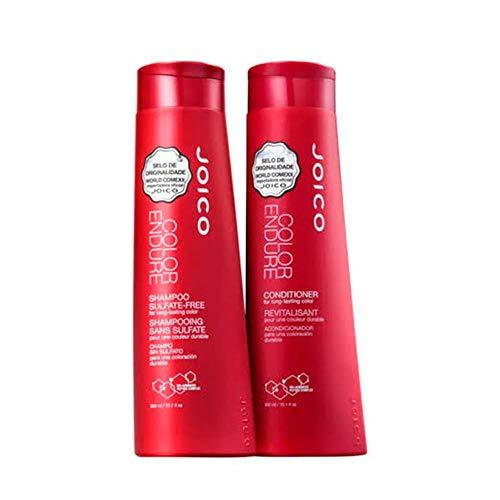 Kit Shampoo e Condicionador Color Endure Joico