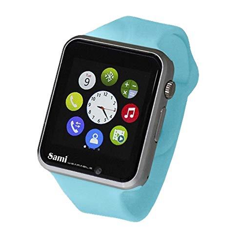 Reloj smartwatch Sami Wearable Glaze WS-2308CP