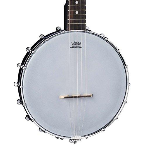Dean Backwoods Mini Travel Banjo, BW BKS