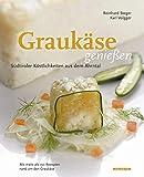 Graukäse Genießen: Südtiroler Köstlichkeiten aus dem Ahrntal