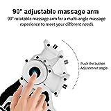 Zoom IMG-2 pistola per massaggio muscolare senza