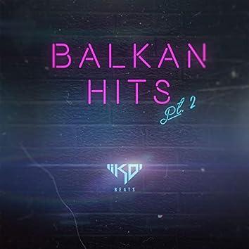 Balkan Hits Pt. 2
