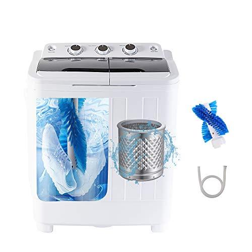 Domini Portable Washing Machine