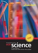 REVISION PLUS OCR B (GATEWAY SCIENCE): GCSE OCR SCIENCE B (GATEWAY SCIENCE) (REVISION PLUS OCR) (ESSENTIALS OF OCR B)