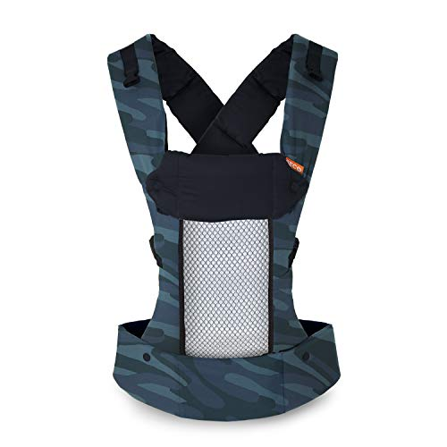 Beco 8 Baby Carrier (Camo)