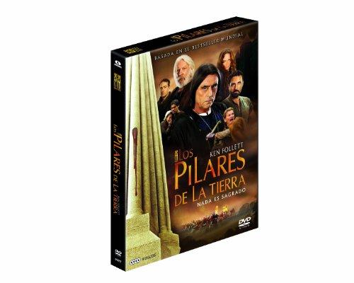 Los Pilares De La Tierra [DVD]