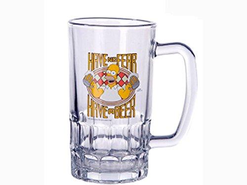 simpson boccale birra